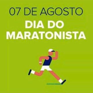 Feliz Día del Maratonista... A CORRER!!!