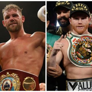 "Huge Boxing News!! Saul""Canelo"" Alvarez Will Fight WBO Super Middleweight Champion Billy Joe Saunders!!!"