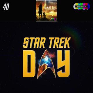 40. We Made Treks Roundtable #2: Star Trek Day 2021