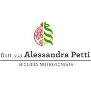 INTERVISTA ALESSANDRA PETTI - BIOLOGA NUTRIZIONISTA
