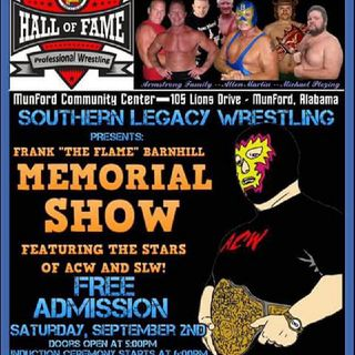 The Alabama Pro Wrestling Update 2
