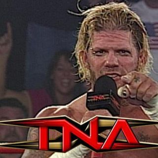 ENTHUSIASTIC REVIEWS #151: NWA Total Nonstop Action #46 5-21-03 Watch-Along