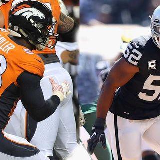 Black Hole Banter: Raiders-Broncos Preview talking Hard Knocks and Season Predictions