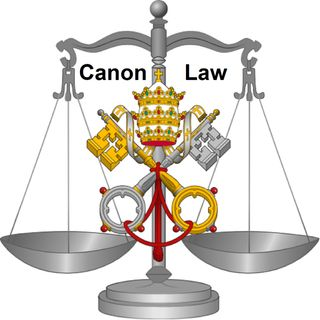 Episode 5: Custom & General Decrees and Instructions, Canons 23-34 (February 7, 2019)