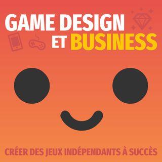 #5 Comment créer son premier jeu ? Productivité (2/3)