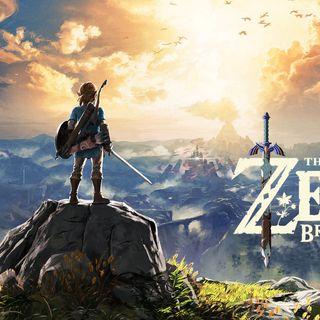 Episodio 1 (S1) - Zelda Breath of the Wild