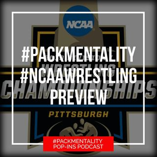 Pack Mentality preview of the NCAA Division I Wrestling Championships