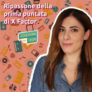 1x01 - Ripassone X Factor 2020