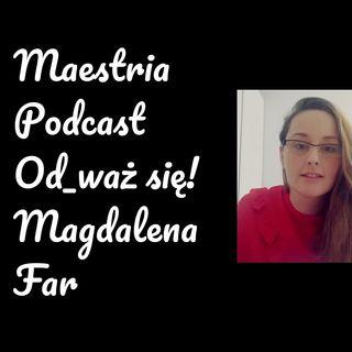 FB Live: Problem, który mam z talentem i co to ma wspólnego z odchudzaniem?