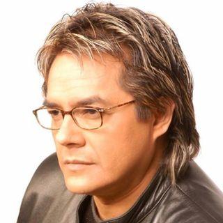 Abelardo Ramírez - El amor de Dios