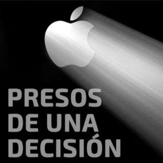 Nuevas Apple con M1, somos rehenes y Podcast