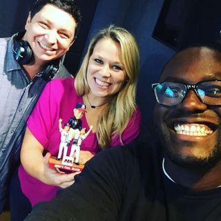 Lil' Jon On PK, Denise, Terry J!