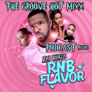 HOT MIXX THE GRoove Wensday House party RADIO SHOW