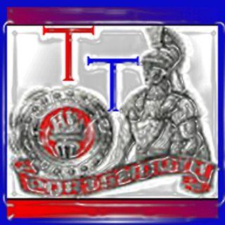 2015 Trojans vs WheelersBurgians