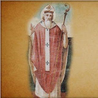 San Benigno, sacerdote y mártir