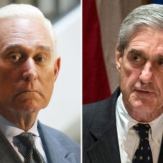 Robert Mueller indicts Trump associate Roger Stone #MAGAFirstNews with @PeterBoykin