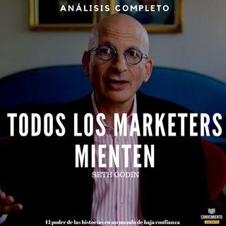 020 - Todos los Marketers son Mentirosos