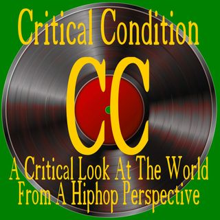 Critical Ear on WAP Hiphop State of Emergency