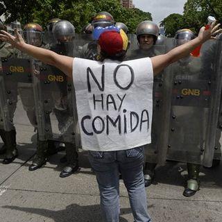 El regreso de America Latina - Adios Coca Cola
