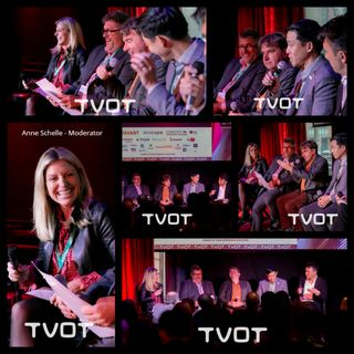 Radio ITVT: From ATSC 3.0 to NEXTGEN TV at TVOT NYC 2019