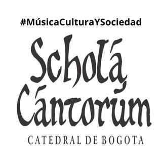 Schola Cantorum - Catedral de Bogotá