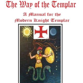 Podcast 161 - The Way of the Templar with Timothy Hogan