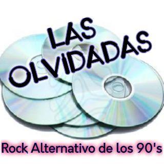 T-2. Episodio 14: Las Olvidadas: Rock Alternativo de los 90's