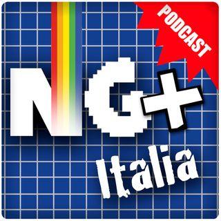 New Game Plus Italia Podcast
