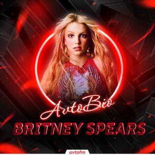 Avtobioqrafiya #17 - Britney Spears