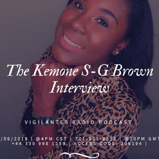 The Kemone S-G Interview.