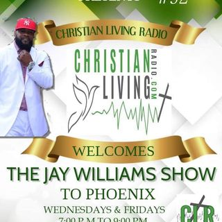 THE JAY WILLIAMS SHOW #56