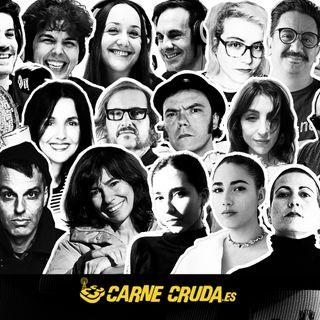 Fiesta de fin de curso Carne Cruda 2020/2021 (CARNE CRUDA #910)