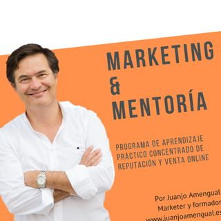 Mentoria en marketing