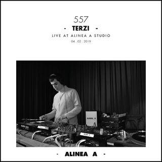Alinea A #557 Terzi - 04.02.2019