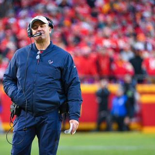 Episode 14 - Is It Time For The Houston Texans To Lock The Doors On Bill O'Brien?