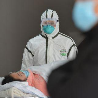 Un Anno Di Vaccino Anti-Covid