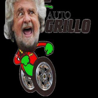Autogrillo - Puntata 5
