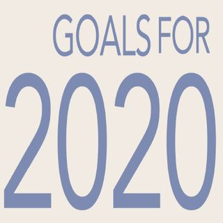 Financial andHealth/Wellness Goals for 2020
