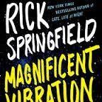 Rick Springfield MAGNIFICENT VIBRATION