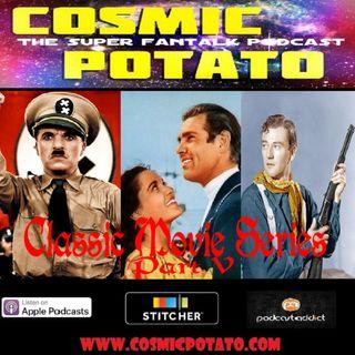 Episode 103: Classic Movie Series Part V