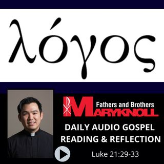 Luke 21:29-33, Daily Gospel Reading and Reflection