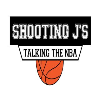Shooting J's in the NBA  #3