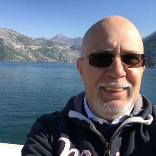 #45 Tre minuti con don Giuseppe (22 ottobre 2020)