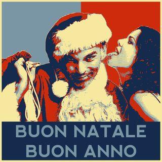Buon Natale e Buon Anno anche a voi e famiglia