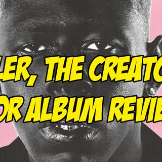 "First Impressions and Thoughts on Tyler, The Creator's - ""IGOR"""
