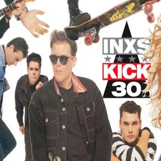 Garry Beers 30th Anniversary Of Kick From INXS