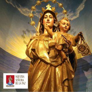 Homilía de P. Arturo Estrada: Fiesta de la Virgen del Carmen