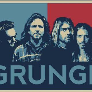 T-2 Episodio 3: Los Gloriosos Días Del Grunge