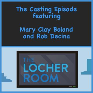 The Casting Episode 9-3-2020