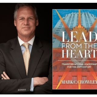 Mark Crowley - Lead from the Heart